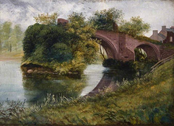(c) Kinross (Marshall) Museum; Supplied by The Public Catalogue Foundation