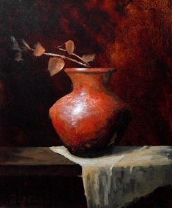 clay_vase_oil_painting_dramatic_warm_tones_